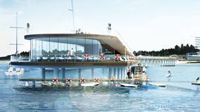Świnoujście: tak będzie wyglądał Baltic Park Molo