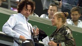 Liga Mistrzów: znani na meczu Legia - Borussia