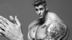 Justin Bieber w reklamie Calvina Kleina - najlepsze memy