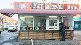 Kebaby znikną z ulic Moskwy
