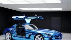 Premiery Mercedes-Benz na Poznań Motor Show
