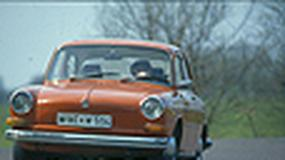 Volkswagen 1600 LE - Na diodach i tranzystorach
