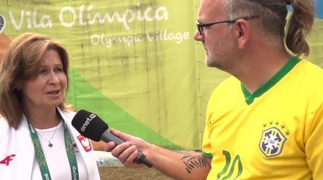 """Polscy olimpijczycy wracają z Rio. """"Przełamaliśmy magiczną dziesiątkę"""""""