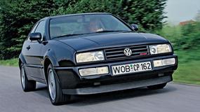 Volkswagen Corrado - Klasyk w dobrej cenie