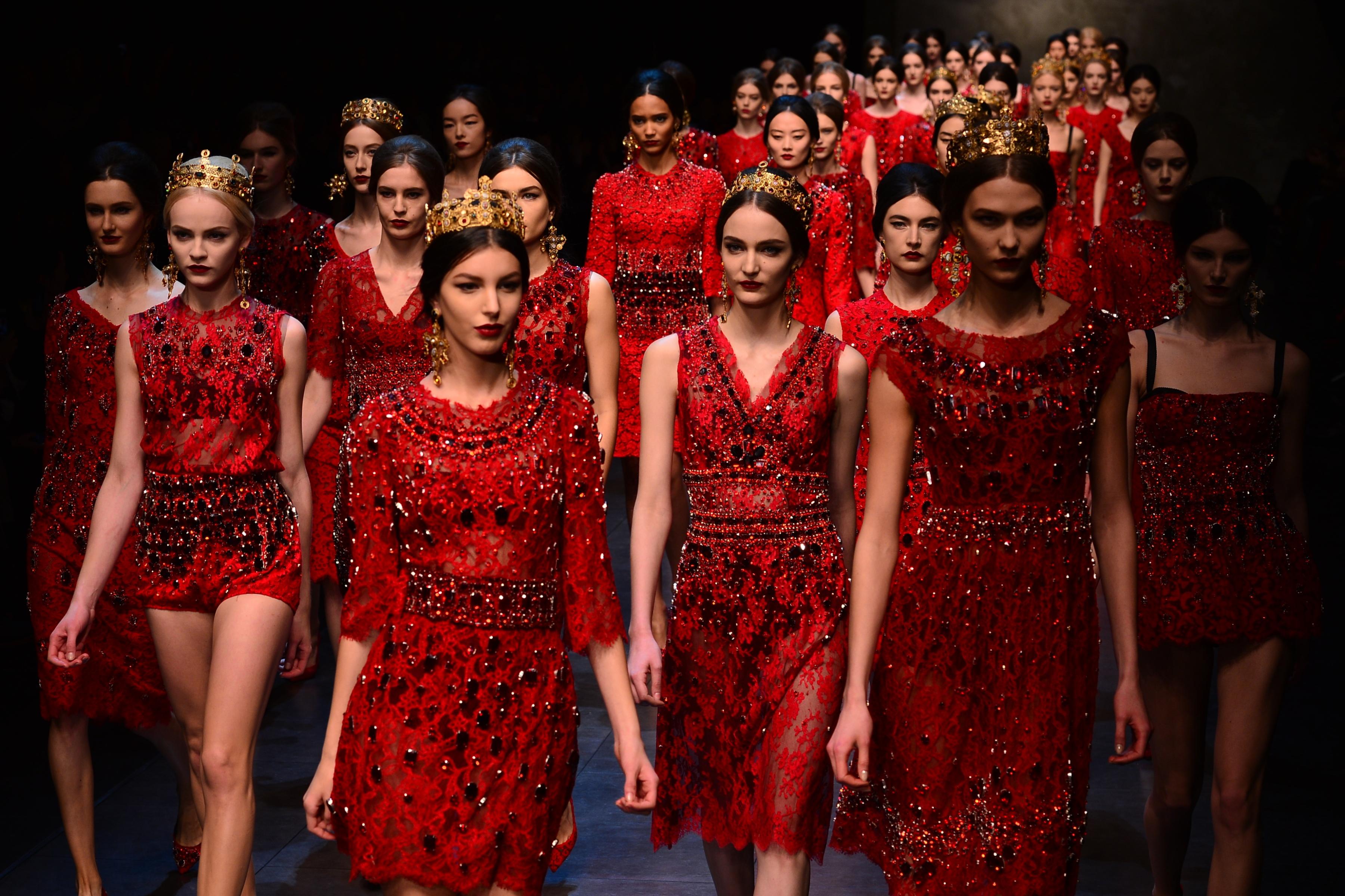 The bold and beautiful fashion 15