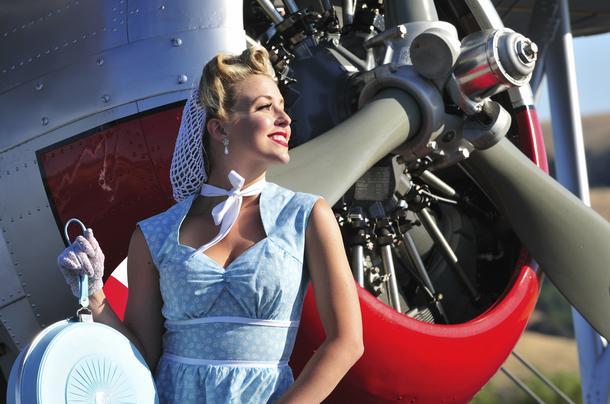 Uroda na wysokościach. Czyli 10 najlepszych porad kosmetycznych na podróż samolotem