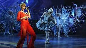Celine Dion w Las Vegas