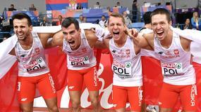 HME: polska noc w Belgradzie, Biało-Czerwoni wygrali klasyfikację medalową