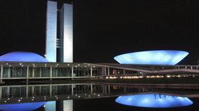 Brasilia - nowe połączenie lotnicze do stolicy Brazylii