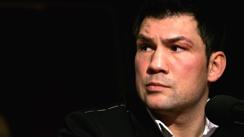 Dariusz Michalczewski