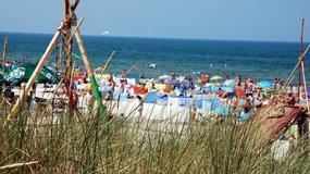 Polska - najpiękniejsze plaże