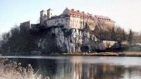 Odrestaurowano kilkanaście barokowych rzeźb w opactwie w Tyńcu