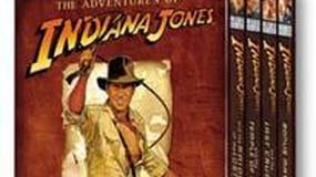 Indiana Jones w październiku na DVD