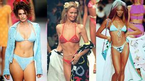 Modelki z lat 90. - kiedyś piękne, a dziś?