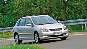 Poradnik kupującego - udane auta kompaktowe do 10 000 zł