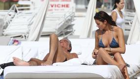 Roberto Cavalli ma nową partnerkę?