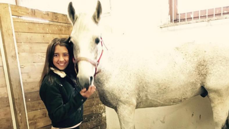 Herceget szerencsésen megoperálták, de a versenyzést megtiltották neki / Fotó: Instagram