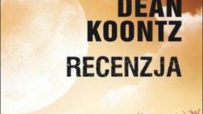 """Recenzja: """"Recenzja"""" Dean Koontz"""