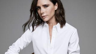 Victoria Beckham stworzy kolekcję dla popularnej sieciówki