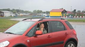 Tomasz Dedek: generalnie lubię spokojną jazdę