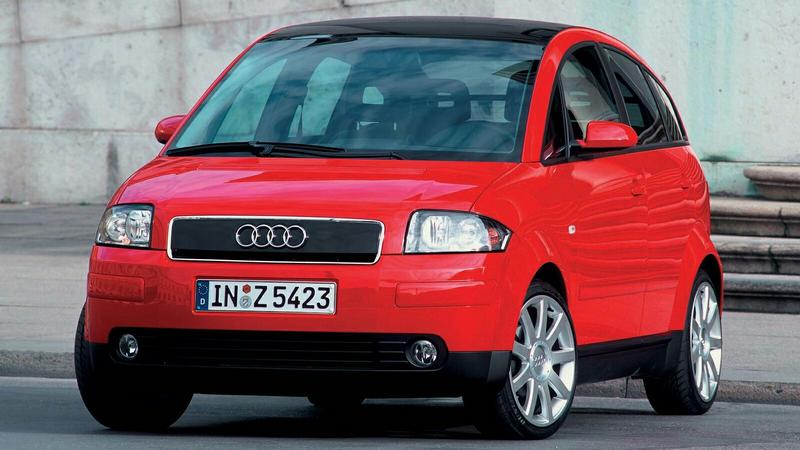 audi a2 forum opinie