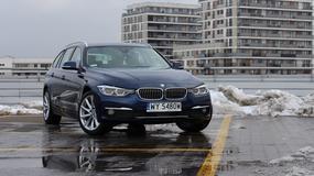 BMW 320d xDrive Touring – inny wymiar kombi