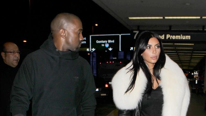 Folyamatosak voltak a viták a két nő között Kanye West miatt/Fotó: Northfoto