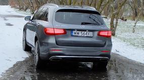 Mercedes GLC 350e - król wolnych odcinków | TEST