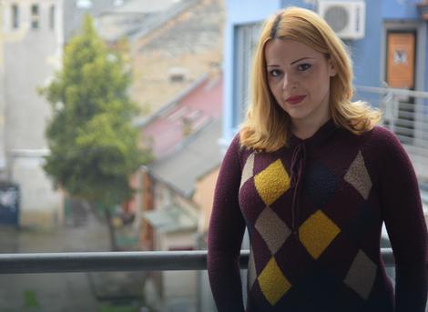 Olgica Andrić