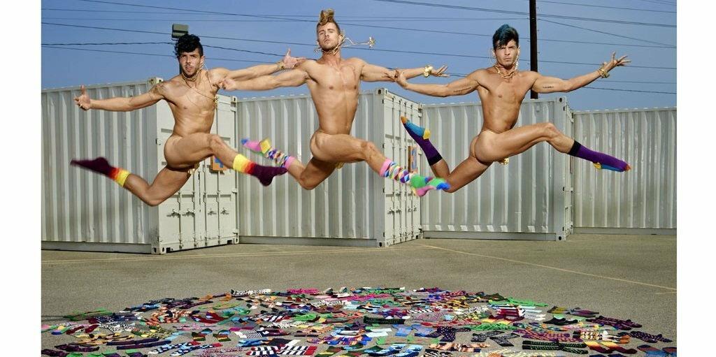 Kampania Happy Socks