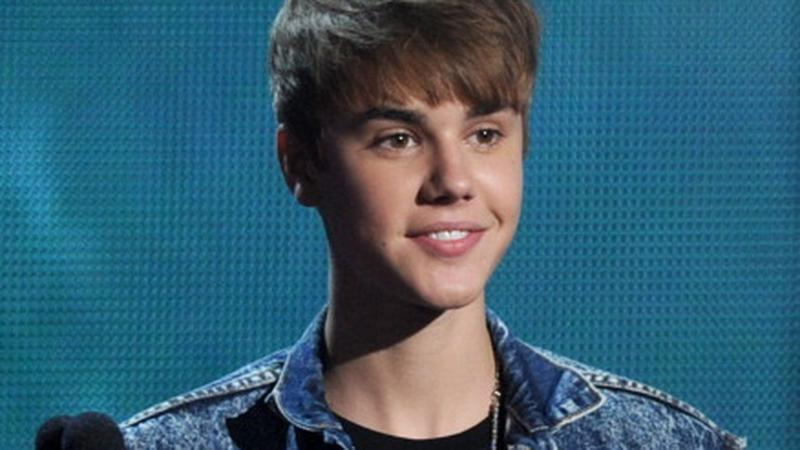 Justin Bieber (fot. getty images)