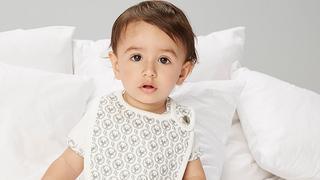 Moda dla niemowląt: śpioszki