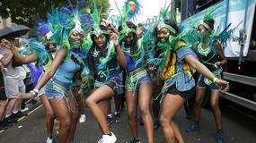 Po karnawale w Rio to największa impreza na świecie. Zobacz zdjęcia z parady