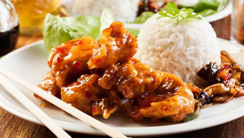 Mandarinos marhahús / Fotó: Shutterstock