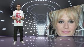 Flash Muzyczny - Doda: polscy artyści są zaszczuci przez dziennikarzy; kolejny Polak doceniony przez Beyonce; Ramona Rey podbija Rosję