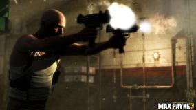 """Max Payne"" na iOS"