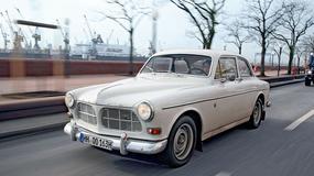 Klasyczne Volvo - lubiane i wcale niedrogie