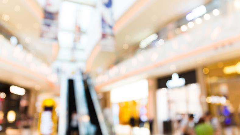 Húsz ember verekedett össze a bevásárlóközpontban /Fotó: Northfoto-illusztráció