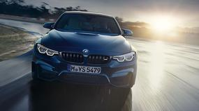 BMW M3 - tylko delikatne zmiany