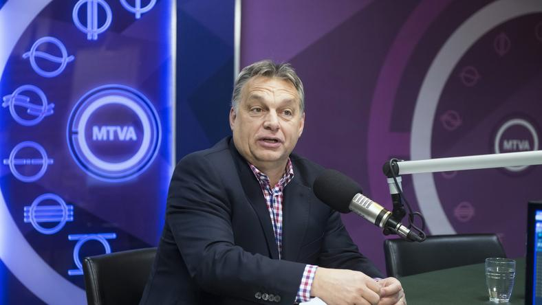 Orbán idei első interjúja-MTI Koszticsák Szilárd