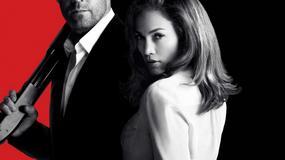 """""""Parker"""": Seksowne krągłości Jennifer Lopez na nowym plakacie filmowym!"""