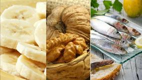 11 smakołyków wzmacniających serce