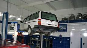 Przegląd auta po zakupie - Zrób i zapomnij