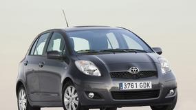 Toyota Yaris II: czy dorównała poprzedniczce?