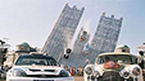 Ford Zephyr Mk I - Łagodny powiew nowości