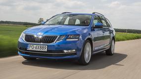 Sprzedaż nowych aut: wzrosty od 31 miesięcy