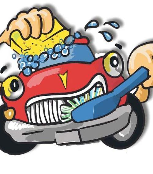 Autómosás szabályai
