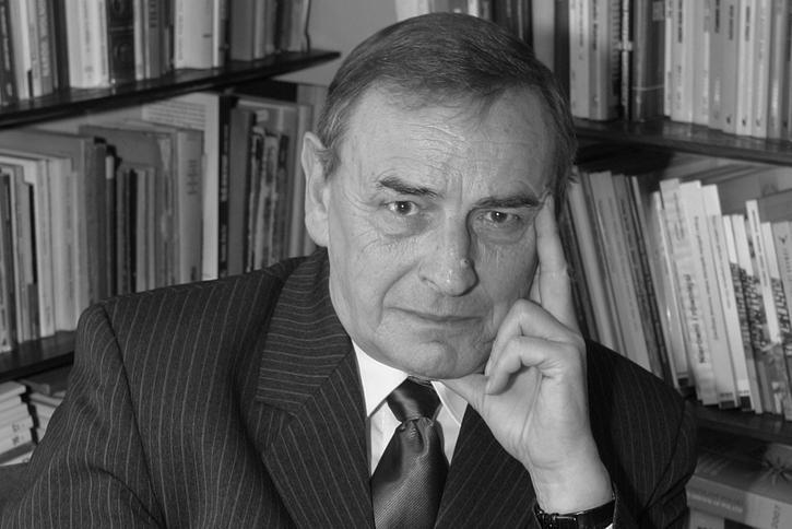 Zbigniew Romaszewski.