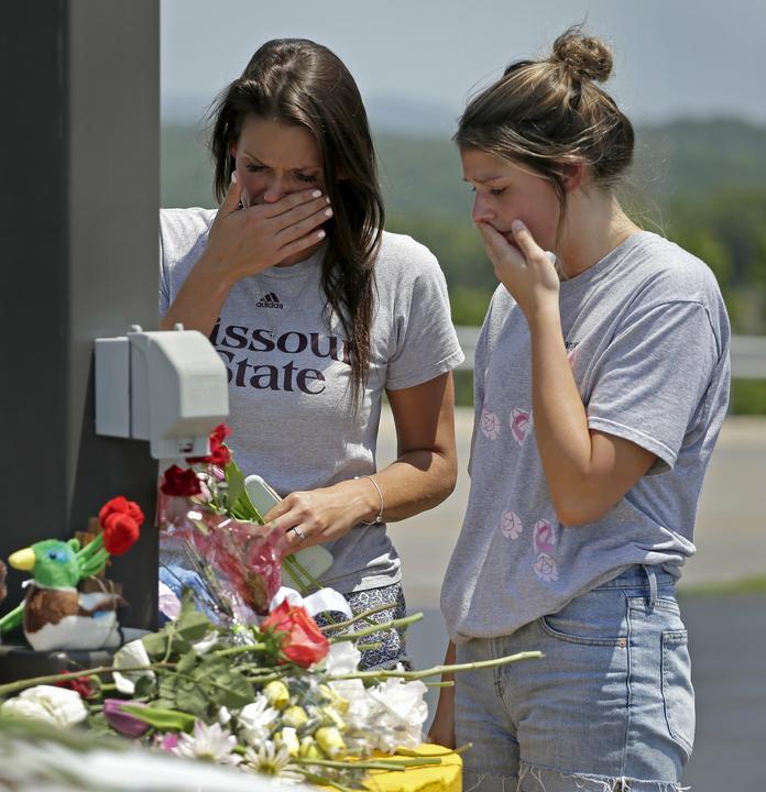 /Fotó: MTI/AP-Charlie Riedel