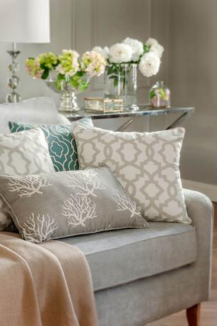 Poduszki, które odmienią twoje wnętrze